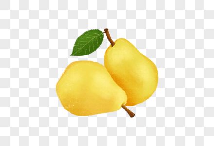 手绘水果背景图片