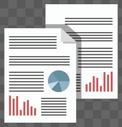 业绩报告表格素材图片