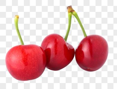 樱桃高清摄影图片