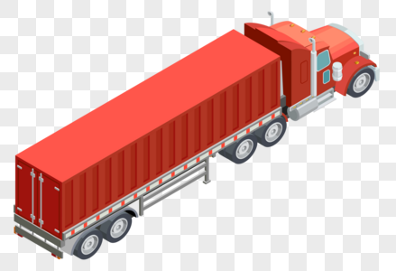 大货车图片
