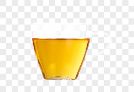 一杯茶图片