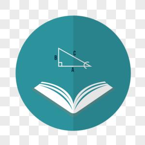 数学填色图标图片