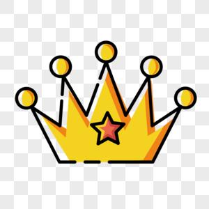 皇冠mbe图标图片