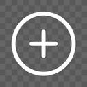 计算符号线性图标图片