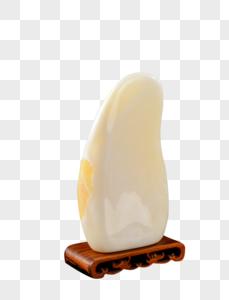玉摆件图片