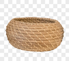 编织筐图片