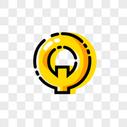 英文字母Q字体设计图片