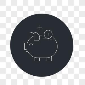 原创商务图标图片