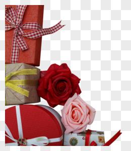 情人节礼盒图片