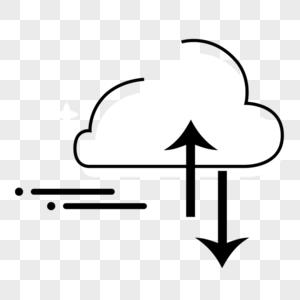 云数据下载图片