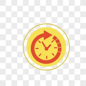 时间图标图片