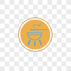煮饭图标图片