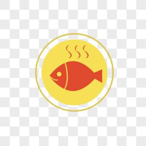 鱼图标图片