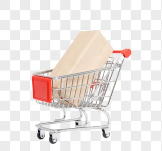 购物车图片