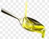 亚麻籽油图片