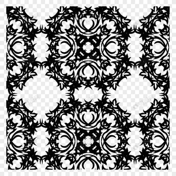 黑色线条背景元素素材格式_设计素材免费下载_vrf高清