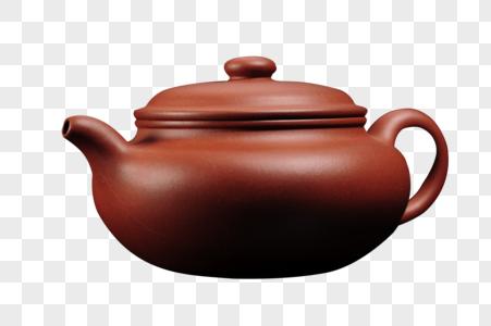 紫砂茶具图片