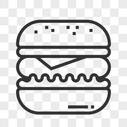 原创食物图标图片