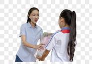 女生教师节送老师礼物图片