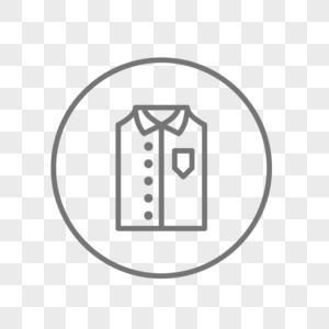 原创衣服图标图片