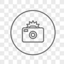 原创相机图标图片