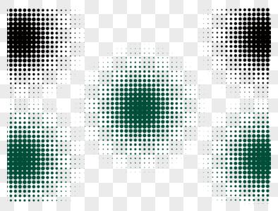 渐变圆点底纹图片