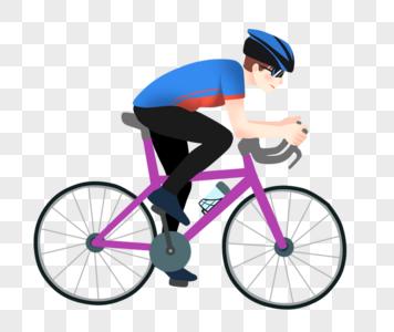 自行车运动图片