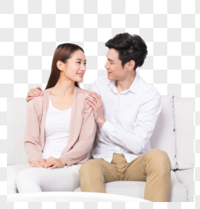 丈夫给妻子捏肩按摩放松图片