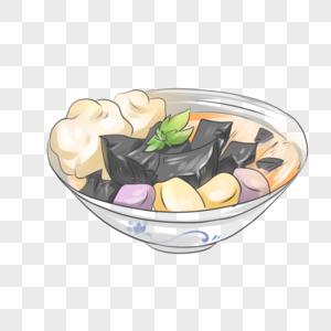 炖豆腐图片