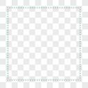 蓝色虚线边框图片