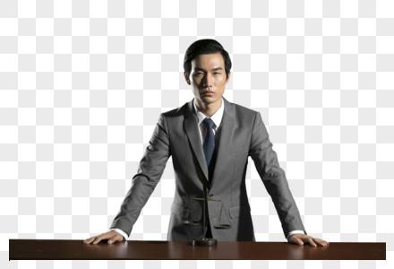 男律师图片