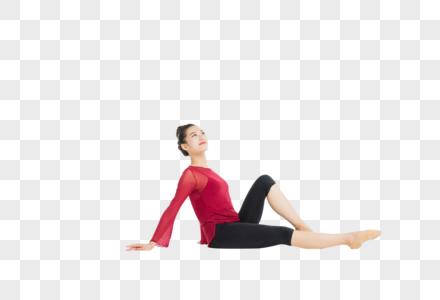跳舞的舞蹈美女图片