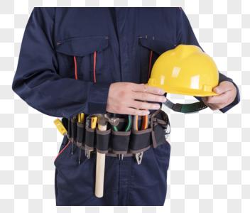 工人手部动作底图图片
