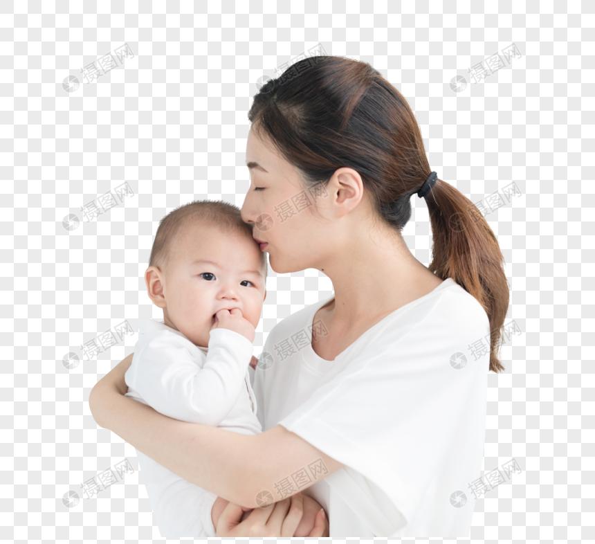母婴母爱图片