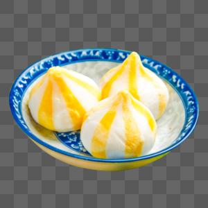 火锅水晶包图片