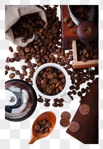 香静物咖啡图片