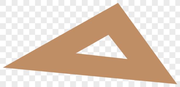 三角尺图片