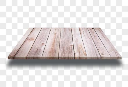 暖色调木板纹理图片