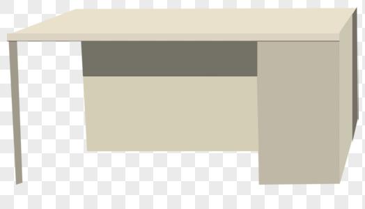 办公桌图片