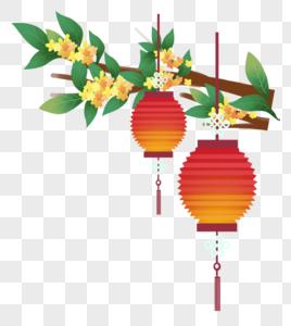 中秋节装饰图片