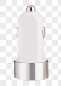 USB车载充电器图片