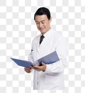 医生交流底图图片