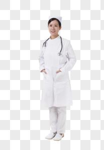 医生护士形象照片图片