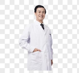医生形象照片底图图片