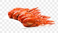 美食龙虾图片