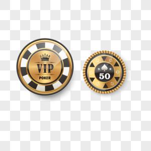金属高档徽章图片
