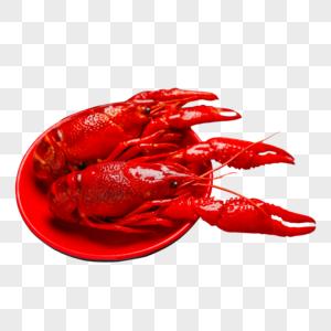 红烧小龙虾图片