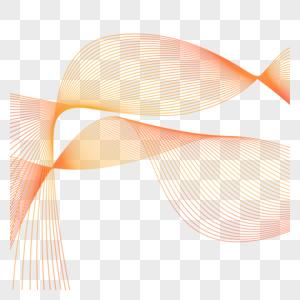 弧度线柔和线条图片