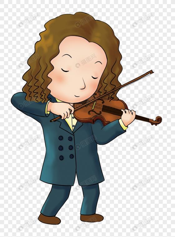 放一首音乐家99用小提琴拉的一首曲子(夏夜),一定要图片