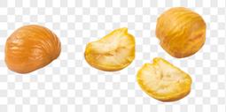 糖炒栗子图片